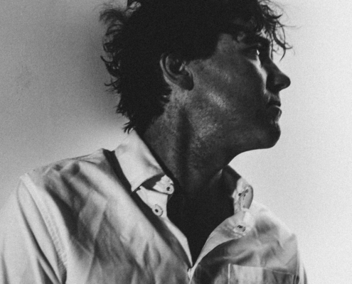 Cass McCombs regresa a Campus Rock Cádiz